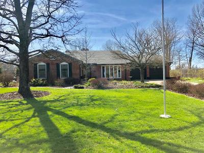 Butler County Single Family Home For Sale: 6 McKee Avenue