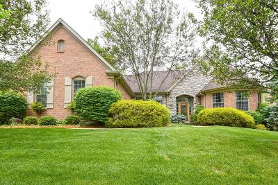 Warren County Single Family Home For Sale: 5337 Grand Legacy Drive