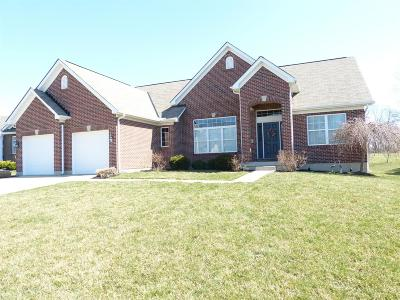 Butler County Single Family Home For Sale: 7112 Merlin Way