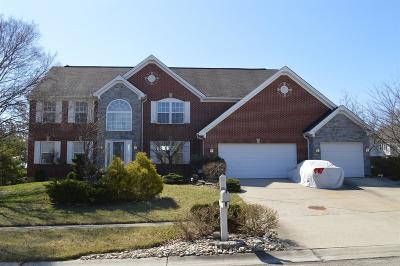 Butler County Single Family Home For Sale: 5365 Lurmer Drive