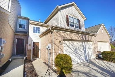 Mason Condo/Townhouse For Sale: 3964 Elter Lane