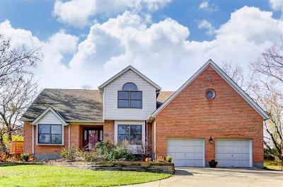 Colerain Twp Single Family Home For Sale: 6559 Duet Lane