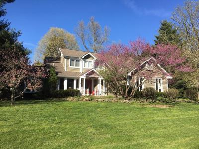 Hamilton County Single Family Home For Sale: 12157 Maple Drive