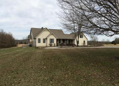 Tiffin Twp OH Single Family Home For Sale: $469,999