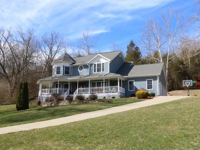 Hamilton County Single Family Home For Sale: 8570 Wooster Pike