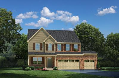 Hamilton County Single Family Home For Sale: 7158 Fort Scott Boulevard