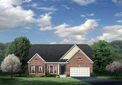 Hamilton County Single Family Home For Sale: 7144 Fort Scott Boulevard