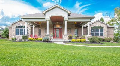 Warren County Single Family Home For Sale: 2266 Hamilton Road