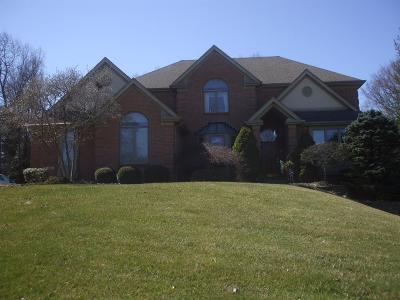 Clermont County Single Family Home For Sale: 583 Miami Crest Drive