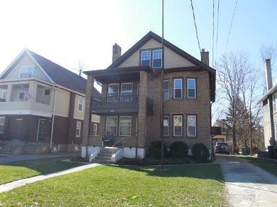 Hamilton County Multi Family Home For Sale: 2979 Springer Avenue