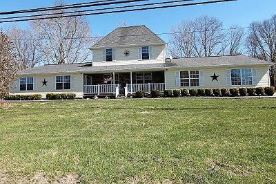 Clermont County Single Family Home For Sale: 5068 State Route 222