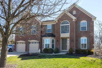 Warren County Single Family Home For Sale: 118 Hounds Run