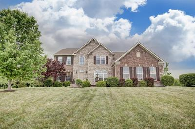 Warren County Single Family Home For Sale: 1758 Rock Rose Court