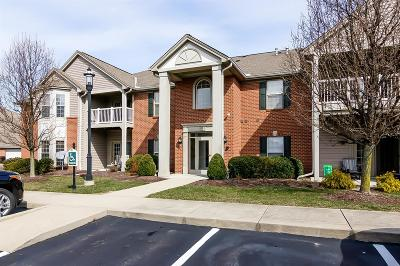 West Chester Condo/Townhouse For Sale: 8026 Pinnacle Point Drive #204