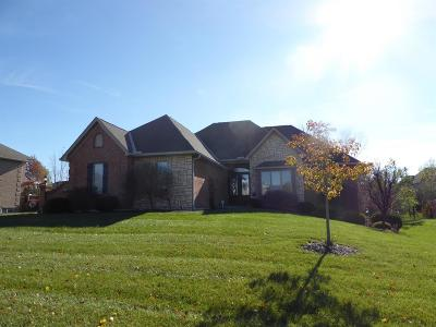 Butler County Single Family Home For Sale: 4573 Brighton Lane