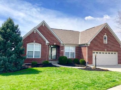 West Chester Single Family Home For Sale: 8937 Michelle Point