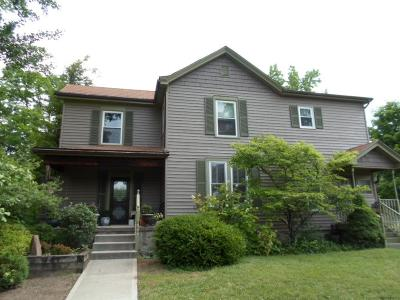 Hamilton Single Family Home For Sale: 1366 New London Road