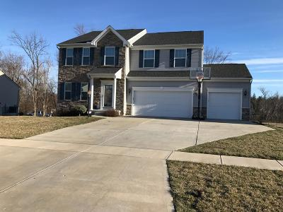 Butler County Single Family Home For Sale: 2812 Nadir Court