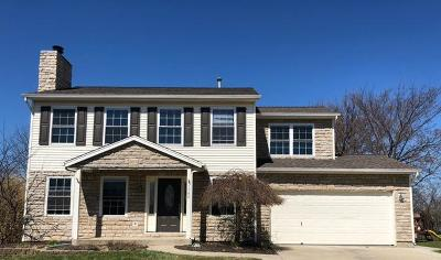 West Chester Single Family Home For Sale: 7744 Joan Drive