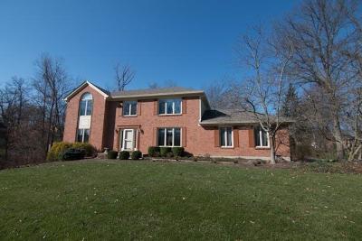 Hamilton County Single Family Home For Sale: 8191 Lyndhurst Court
