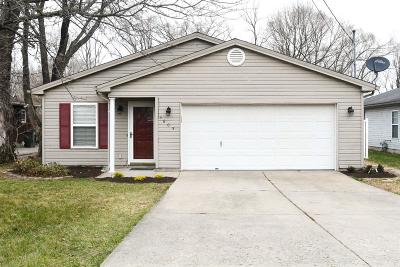 Butler County Single Family Home For Sale: 3605 Vannest Avenue