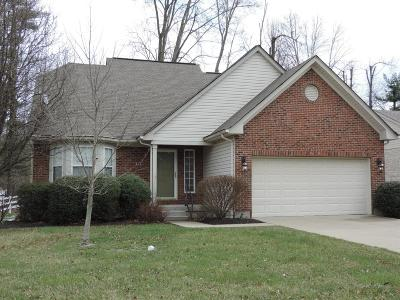 Clermont County Single Family Home For Sale: 1441 Home Wood Court