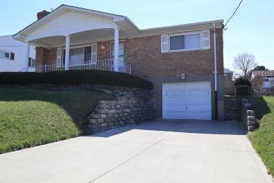 Hamilton County Single Family Home For Sale: 2233 Varelman Avenue