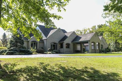 Clermont County Single Family Home For Sale: 410 Chapel Road