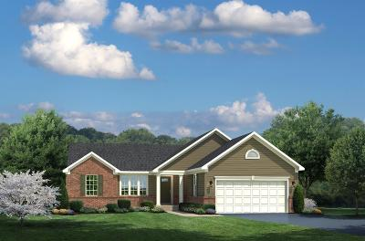 Harrison OH Single Family Home For Sale: $263,880