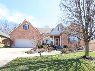 Butler County Single Family Home For Sale: 1653 Bannon Court