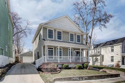Hamilton County Single Family Home For Sale: 3571 Potomac Avenue