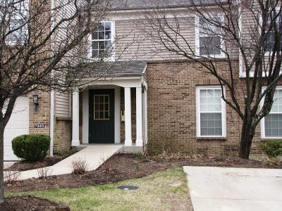 Hamilton County Condo/Townhouse For Sale: 7885 Ramble View #101