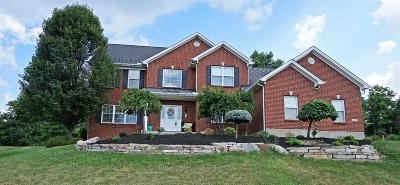 West Chester Single Family Home For Sale: 4270 Tylers Estates Drive