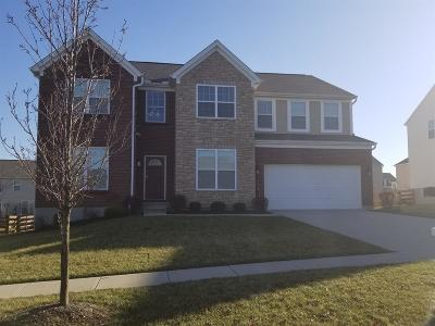 Fairfield Twp Single Family Home For Sale: 3475 Berrywood Court