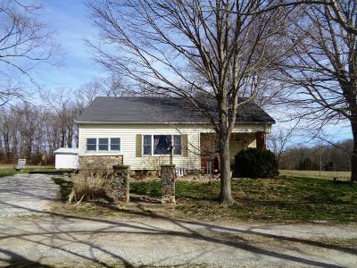 Moores Hill Farm For Sale: 15671 Lewis Road