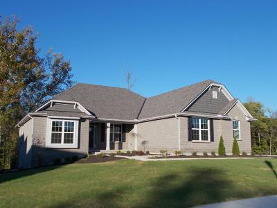 Liberty Twp Single Family Home For Sale: 5302 Woodview Way #AT-7