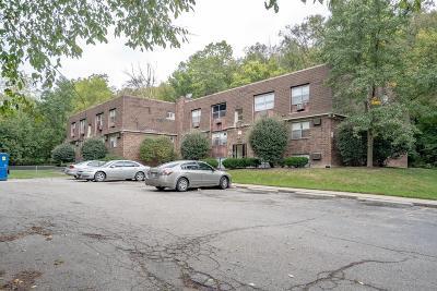 Cincinnati Multi Family Home For Sale: 269 Fairbanks Avenue