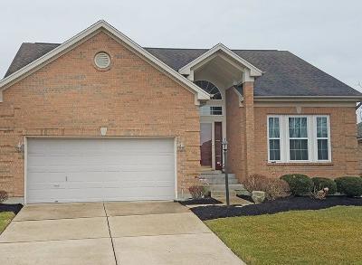Fairfield Twp Single Family Home For Sale: 6258 Greens Way
