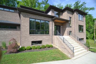 Hamilton County Single Family Home For Sale: 9531 E Kemper Road