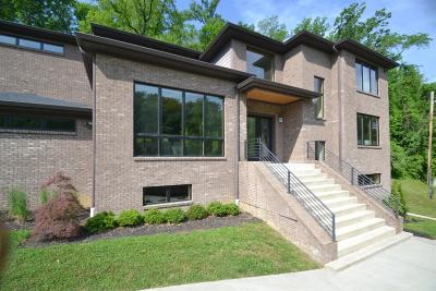 Single Family Home For Sale: 9531 E Kemper Road