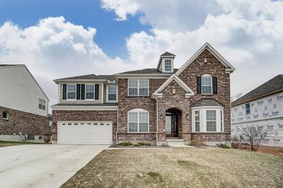 Mason Single Family Home For Sale: 6782 Mocora Court