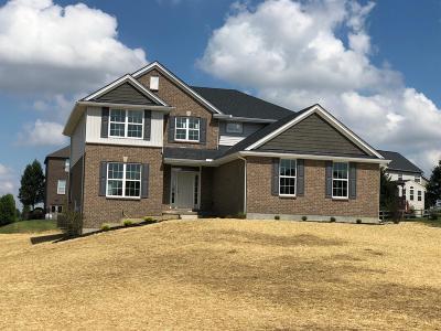 Liberty Twp Single Family Home For Sale: 68 Dantawood Lane #HA-68