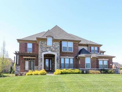 Mason Single Family Home For Sale: 4711 Saddletop Ridge Lane