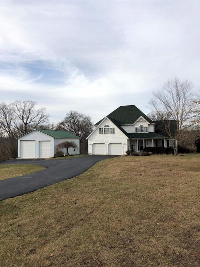 Liberty Twp Single Family Home For Sale: 6941 Prouty Drive