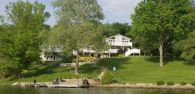 Lawrenceburg Single Family Home For Sale: 20175 Longview Drive