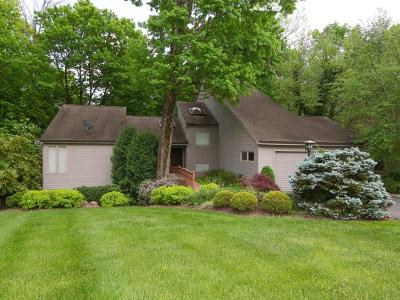 Single Family Home For Sale: 3770 Fallentree Lane