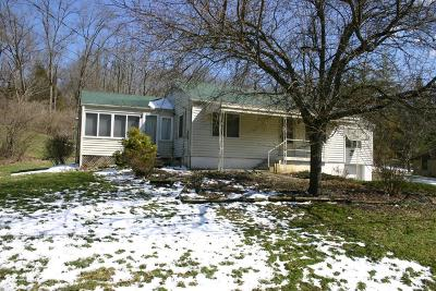 Green Twp Single Family Home For Sale: 6006 Sheed Road