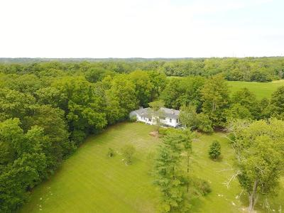 Hamilton Farm For Sale: 9307 Butterworth Road