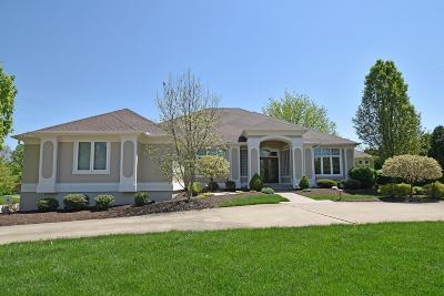 Mason Single Family Home For Sale: 6604 Neville Court