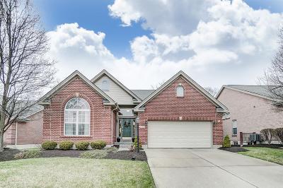 Fairfield Twp Single Family Home For Sale: 6206 Shady Creek Way